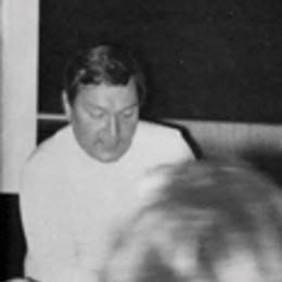 Eric von Daniken