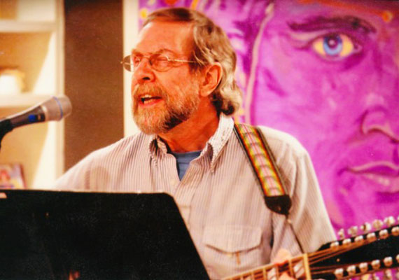 D. E. Munson